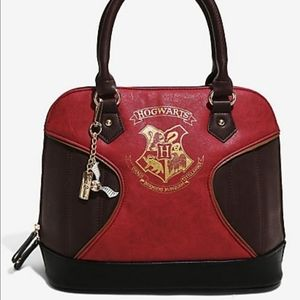 Harry Potter Handbag!!